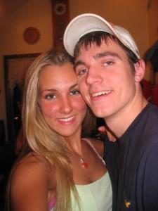 My Jen-Jen & Phil